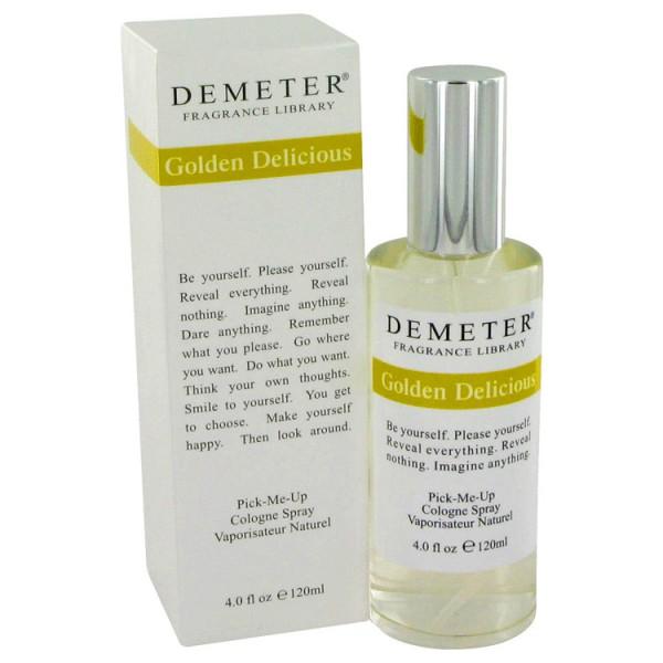 Demeter Golden Delicious - Demeter Eau de Cologne Spray 120 ML
