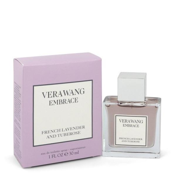 Vera Wang Embrace French Lavender And Tuberose - Vera Wang Eau de toilette en espray 30 ml