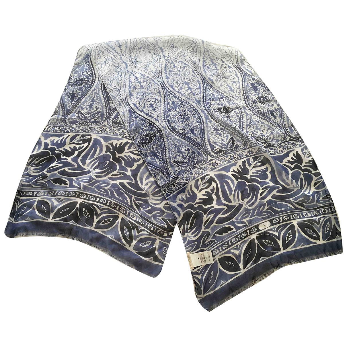 Falconeri N Multicolour Silk scarf for Women N