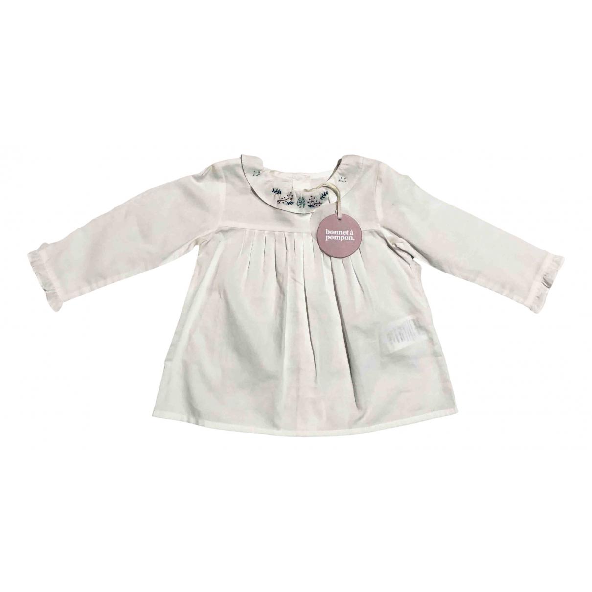 Camisa Bonnet A Pompon