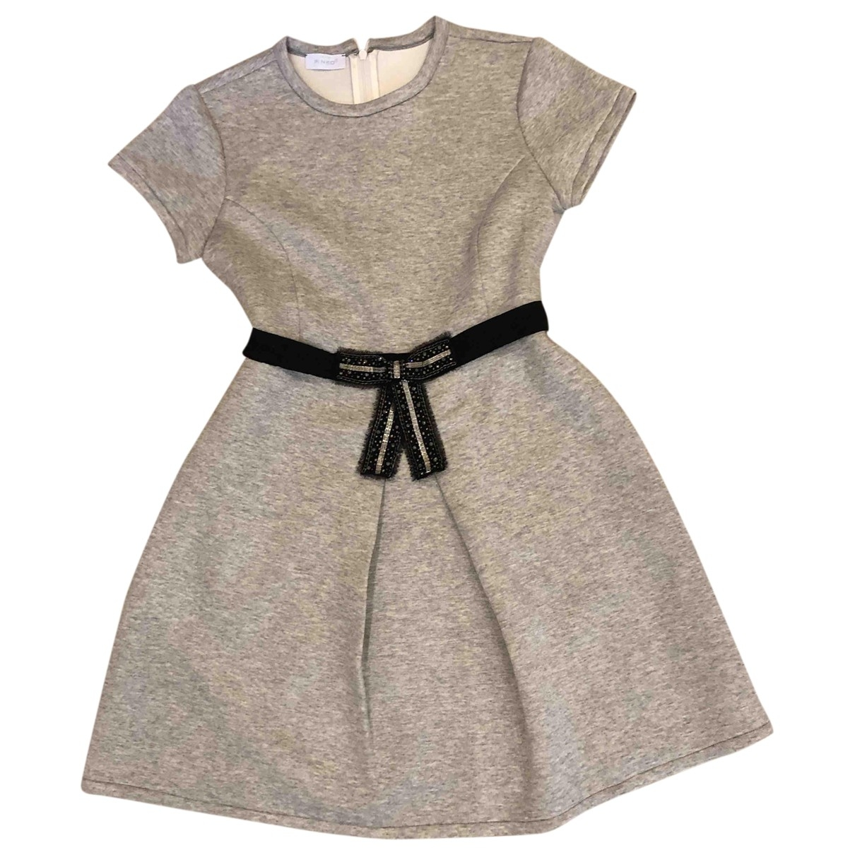 Pinko \N Grey dress for Kids 10 years - until 56 inches UK