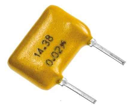 Vishay 10MΩ Thin Film Resistor 0.5W ±0.02% CNS020-10MP