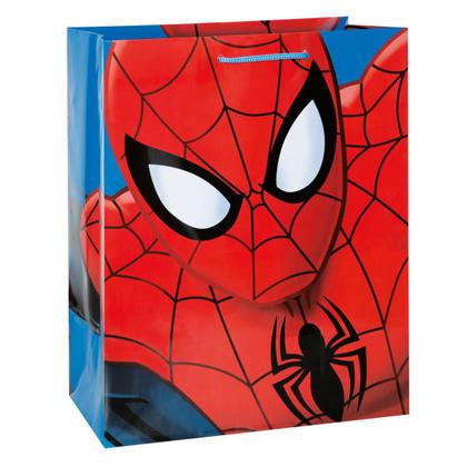 Spider-Man 1 Large Gift Bag 11½