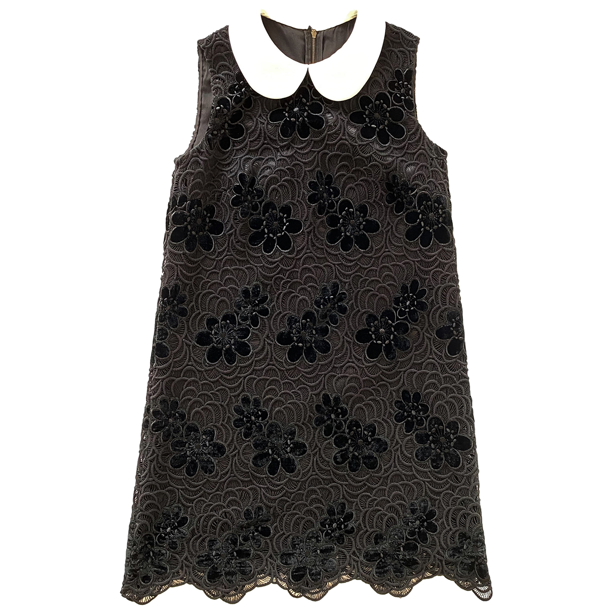 Dolce & Gabbana N Black dress for Women 42 IT