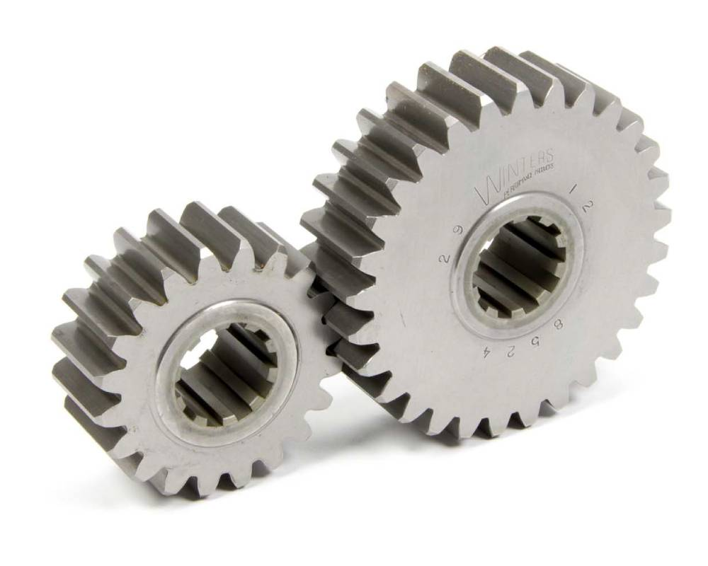 Winters 8530 Quick Change Gears