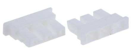 JST , BH Female Connector Housing, 8mm Pitch, 3 Way, 1 Row (10)