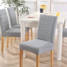 1pc Anti-dirty Stretchy Chair Cover