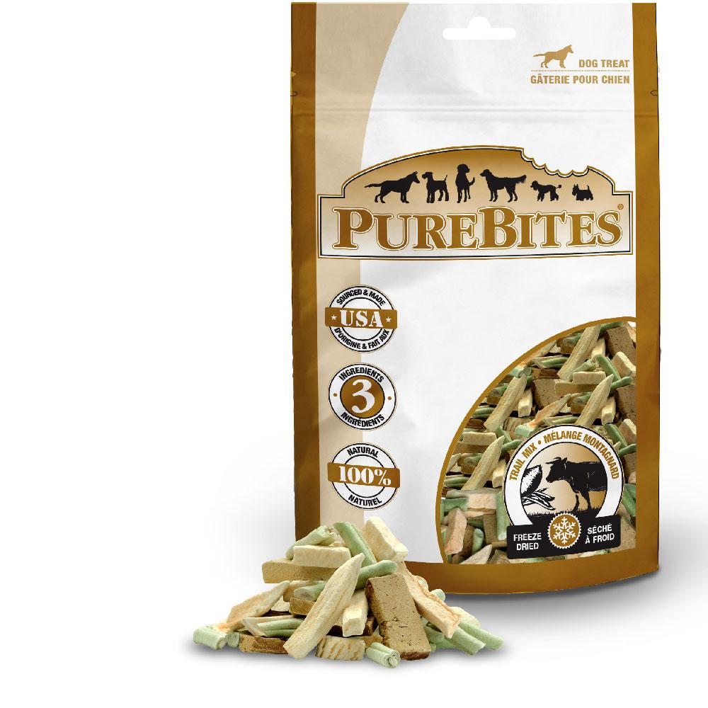 PureBites Trail Mix Dog Treat (1.55 oz)