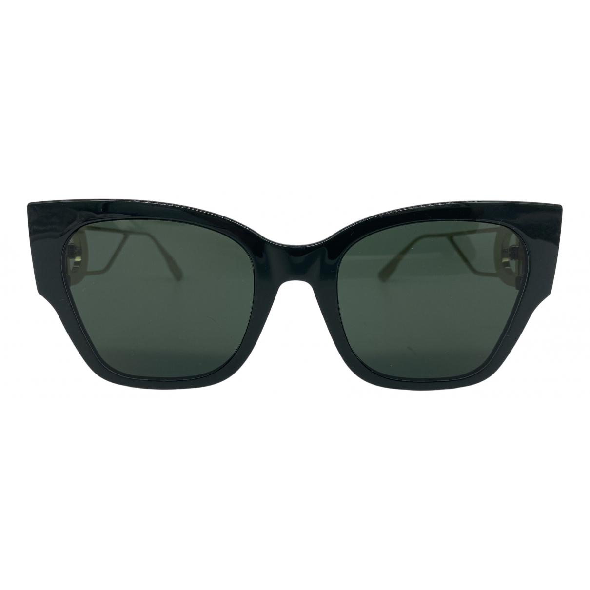 Dior - Lunettes 30Montaigne pour femme - vert