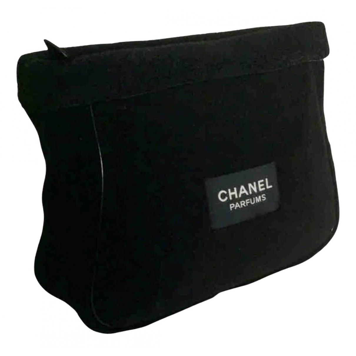 Chanel N Black Travel bag for Women N