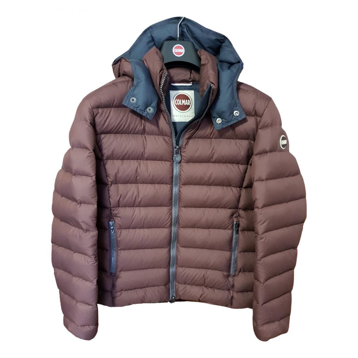 Colmar \N Burgundy jacket  for Men 46 IT