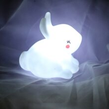 Rabbit Shaped Night Light