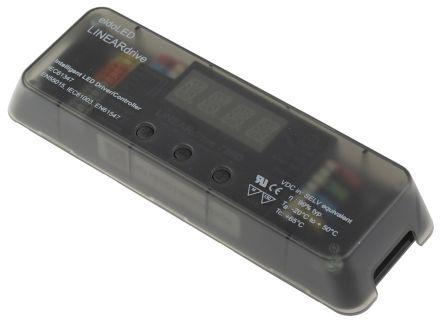 eldoLED LINEARdrive Constant Voltage LED Driver 720W 12 → 24V