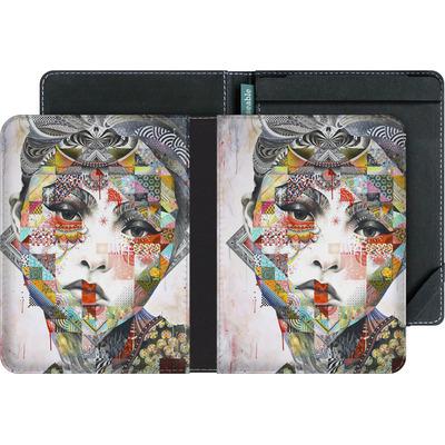 tolino vision 4 HD eBook Reader Huelle - Devon Aoki von Minjae Lee