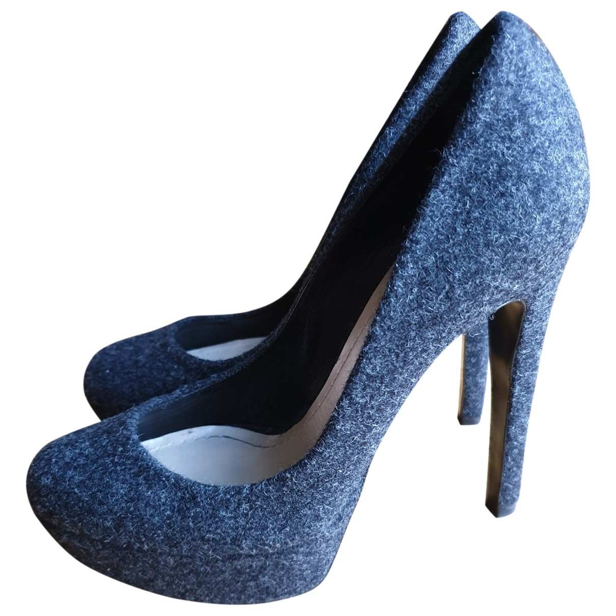 Tacones Dior D-Stiletto Tweed Dior