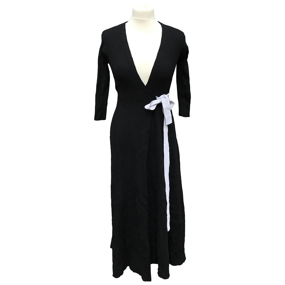 Maje \N Black jacket for Women 1 0-5