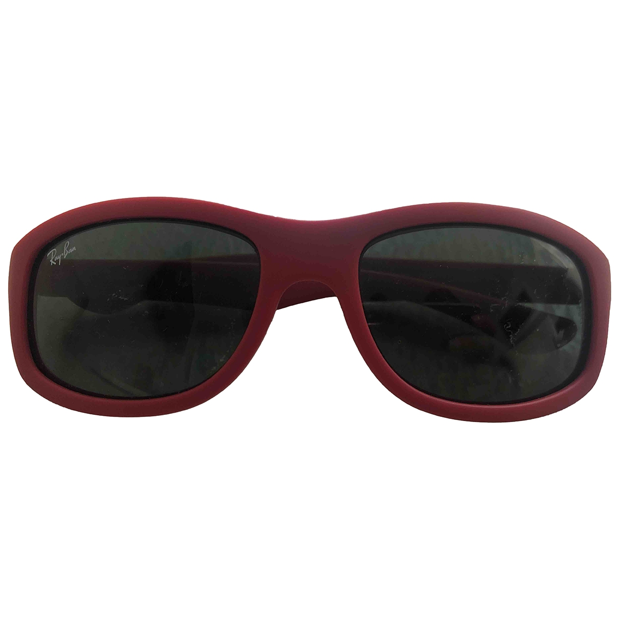 Ray-ban \N Red Sunglasses for Kids \N