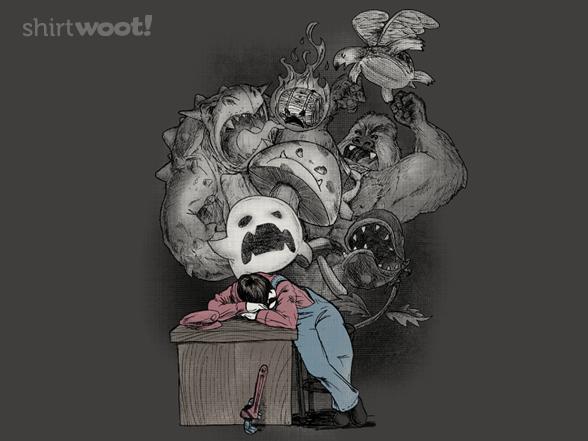 The Sleep Of Reason T Shirt