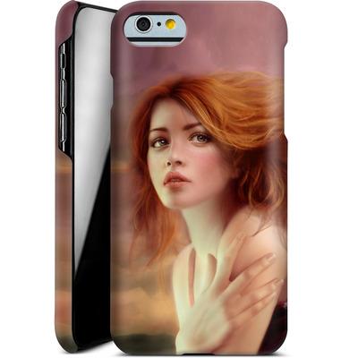 Apple iPhone 6s Smartphone Huelle - Melanie Delon - Hope von TATE and CO