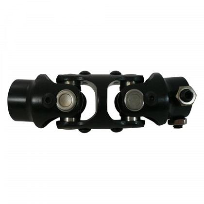 Racing Power Company R5583 U Joint Steering Column  - Black