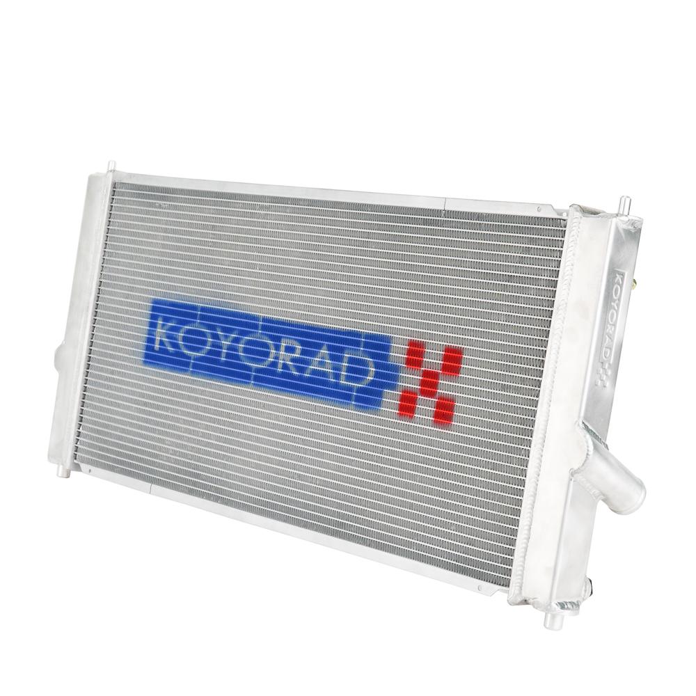 Koyo VH010929 All Aluminum Radiator Toyota MR2 Spyder MT 2000-2005
