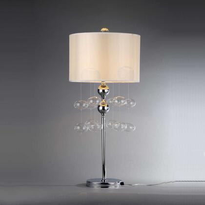 317339 Crystal Shireen Table Lamp in