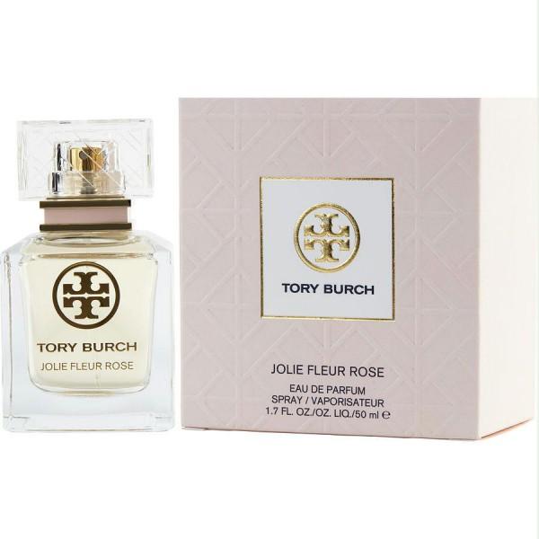 Jolie Fleur Rose - Tory Burch Eau de parfum 50 ML