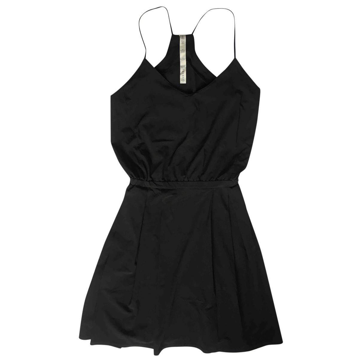 Lululemon - Robe   pour femme - noir