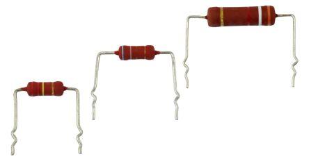 Vishay 10Ω Metal Film Resistor 2W ±5% PR02000201009JR500