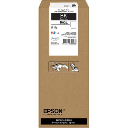 Epson R02L R02L120 pack d'encre Durabrite Ultra originale noire