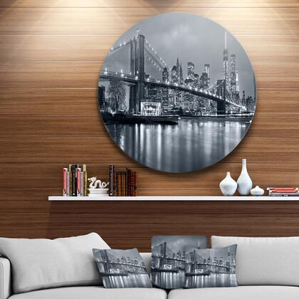 MT9959-C23 Panorama New York City At