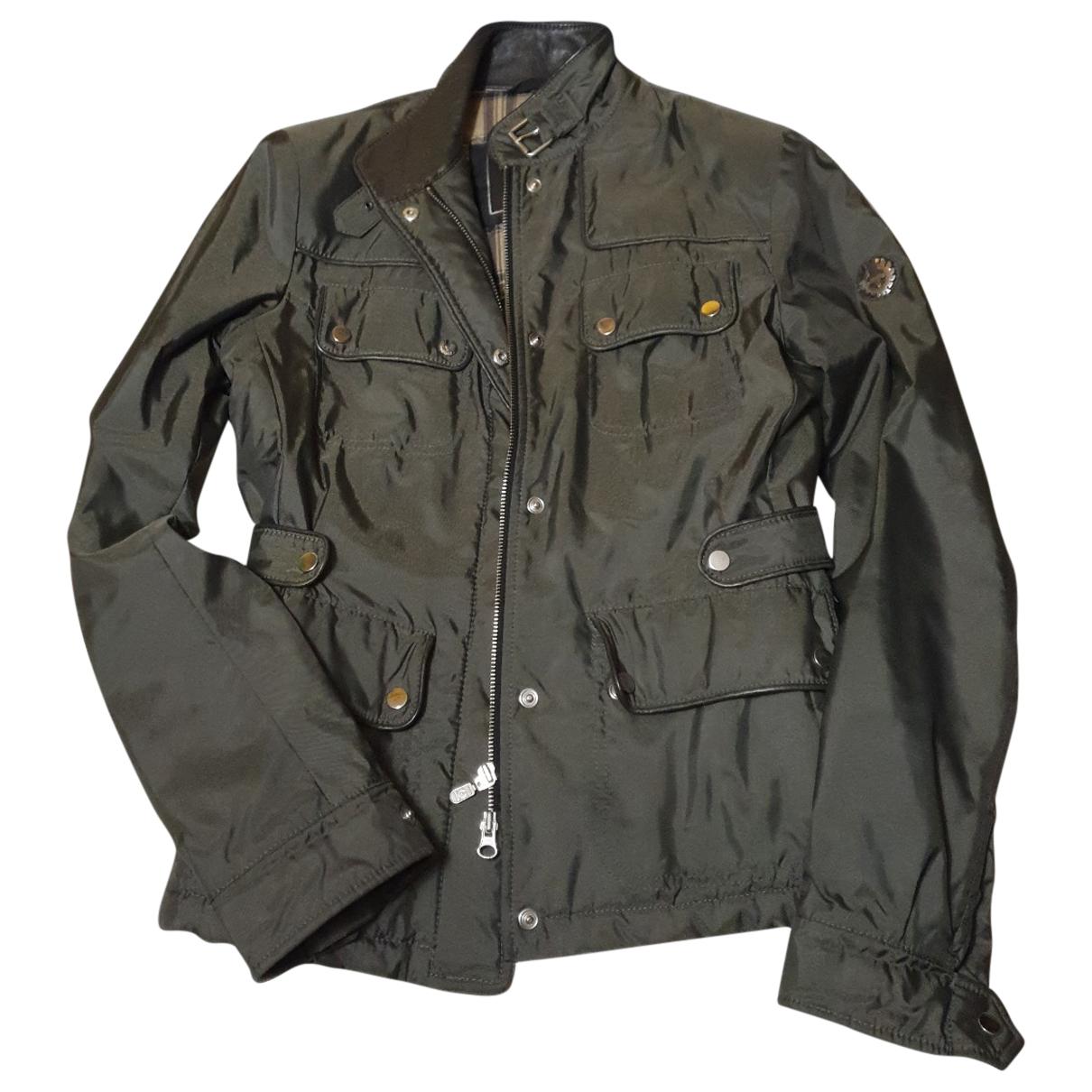 Belstaff - Manteau   pour femme - gris