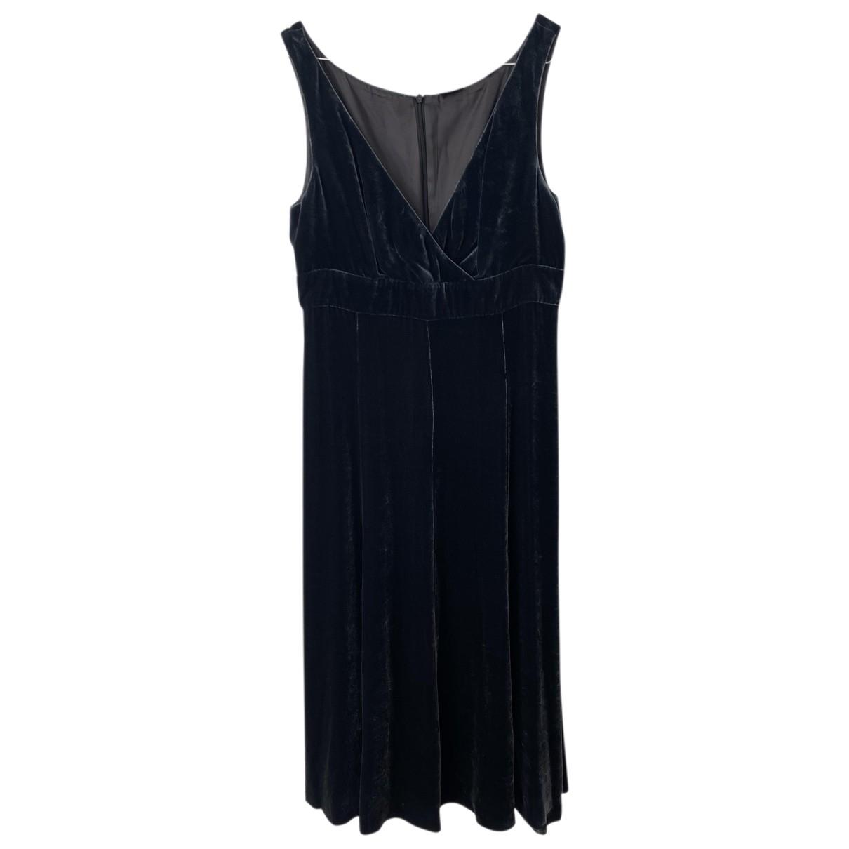 Aspesi - Robe   pour femme - anthracite