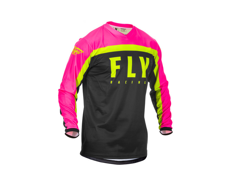 Fly Racing 373-926X F-16 Jersey