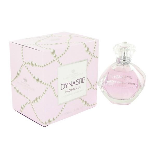Dynastie Mademoiselle - Marina De Bourbon Eau de Parfum Spray 100 ML