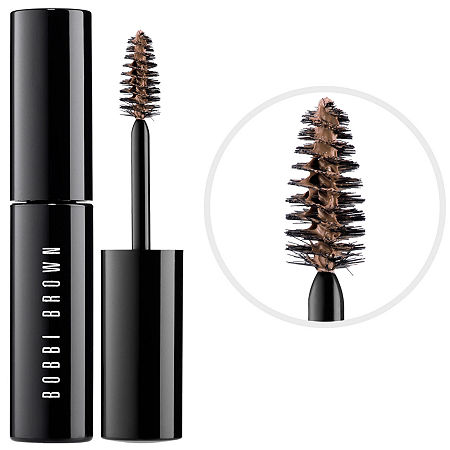 BOBBI BROWN Natural Brow Shaper & Hair Touch Up, One Size , Beige