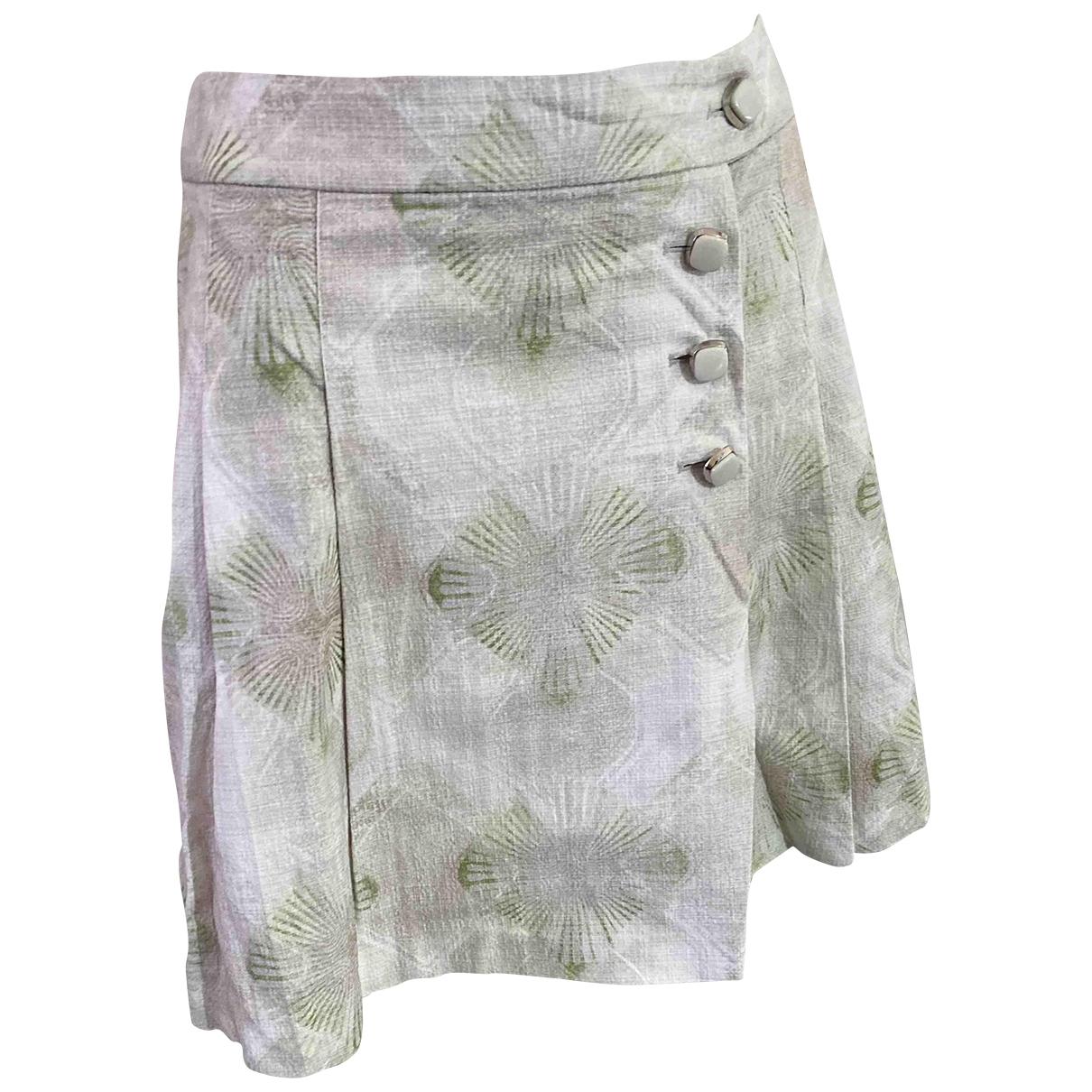 Chloe - Jupe   pour femme en coton