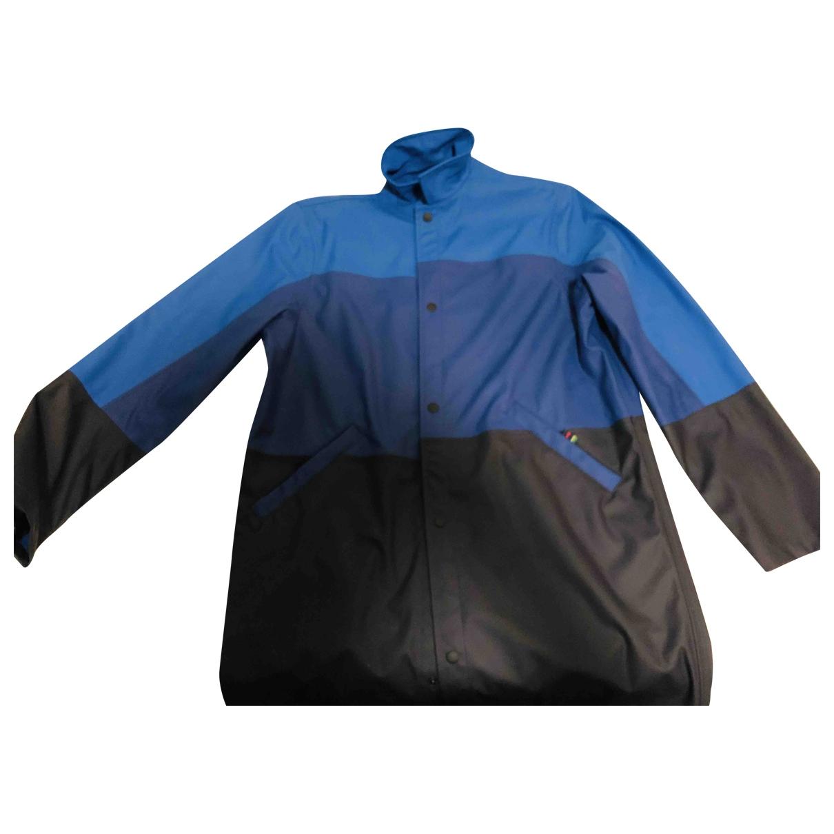 Paul Smith \N Maentel in  Blau Polyester