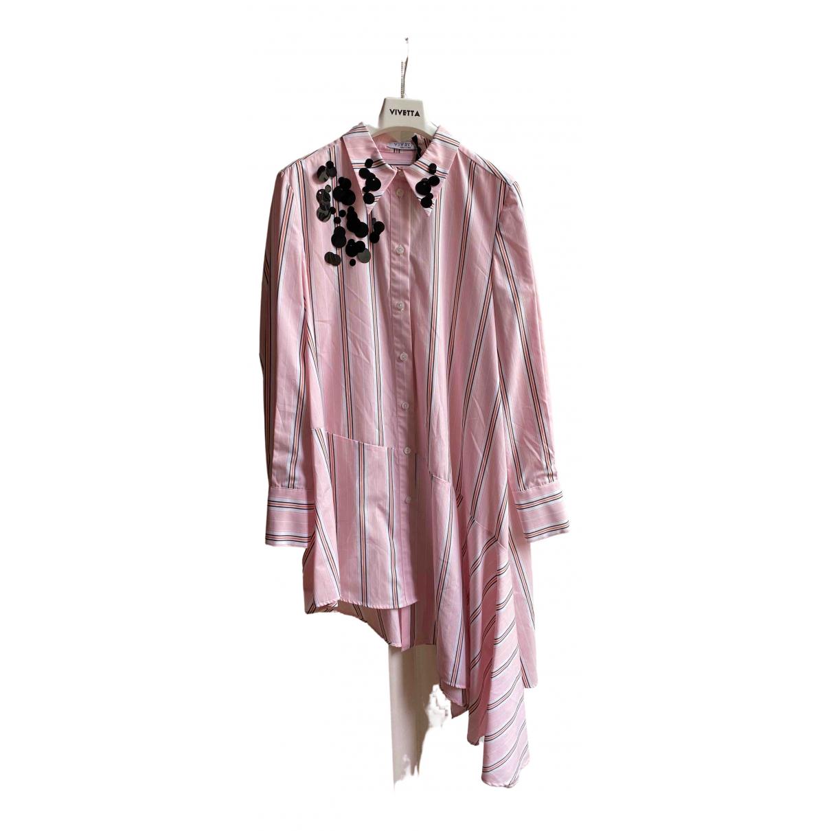 Vivetta - Top   pour femme en coton