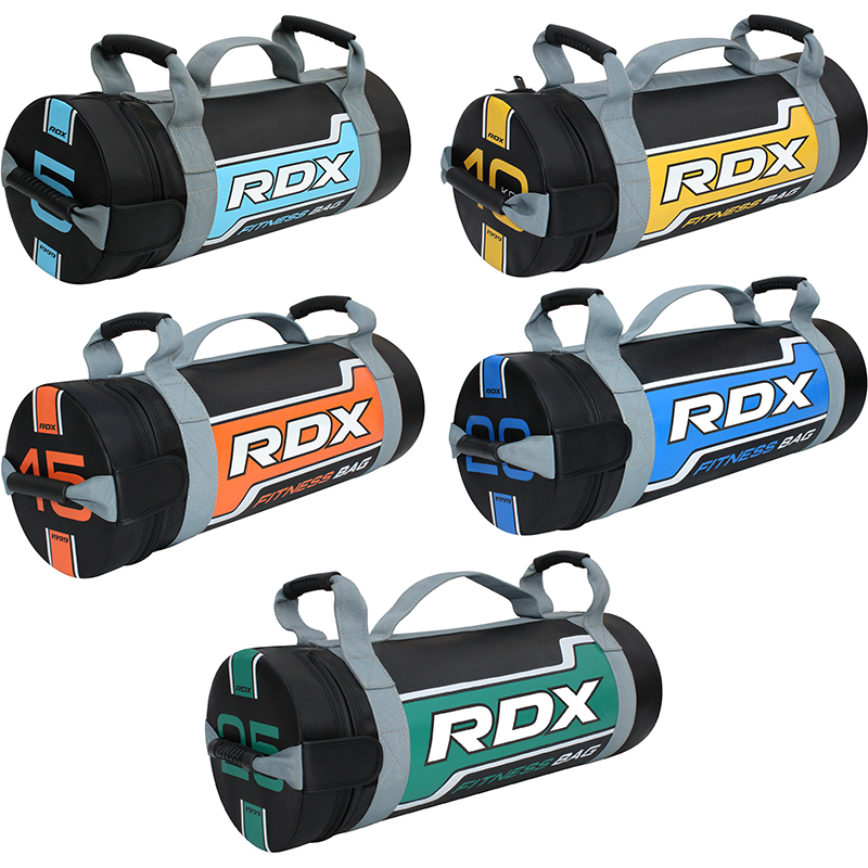 RDX FB Saco de Arena Fitness