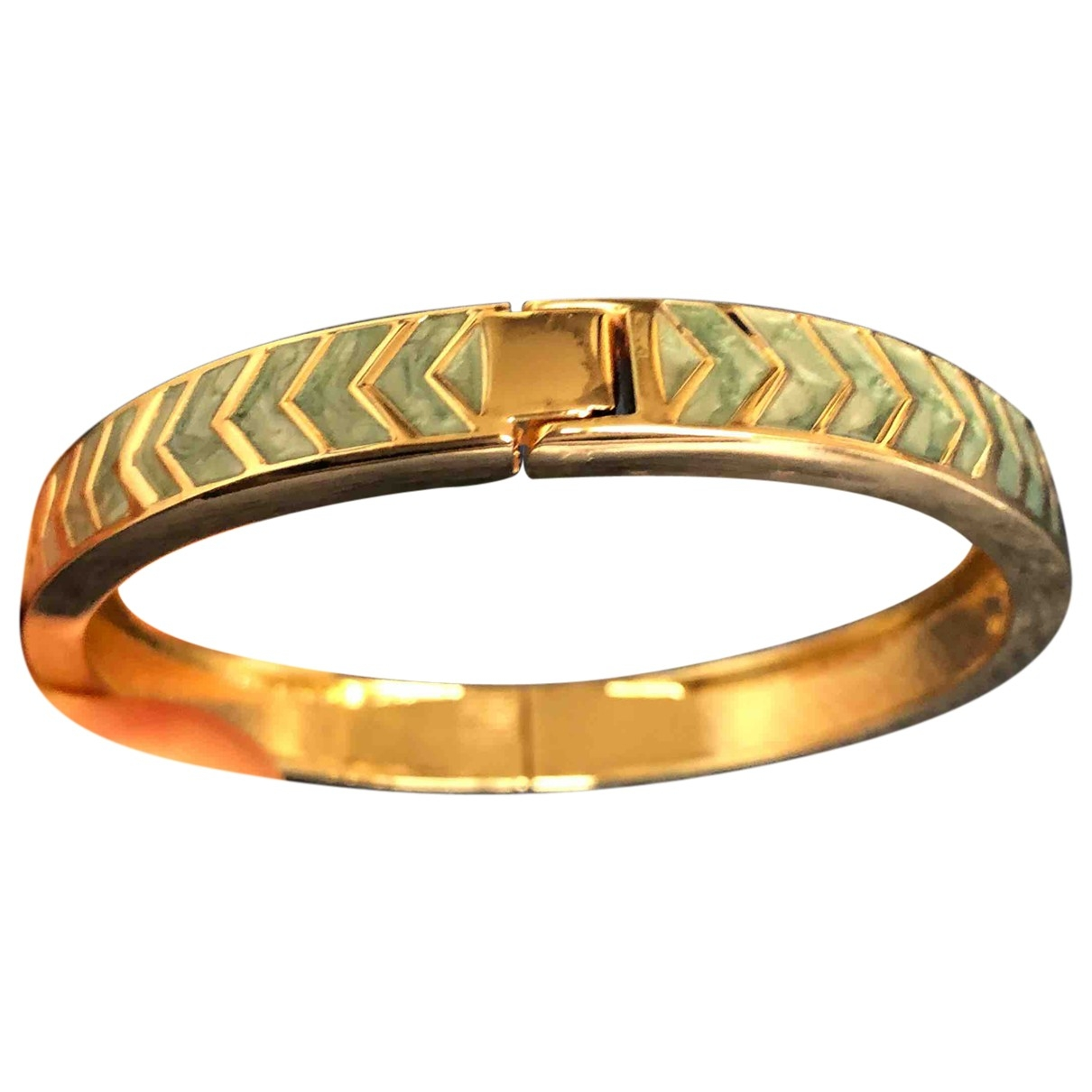 Stroili \N Armband in  Gold Stahl