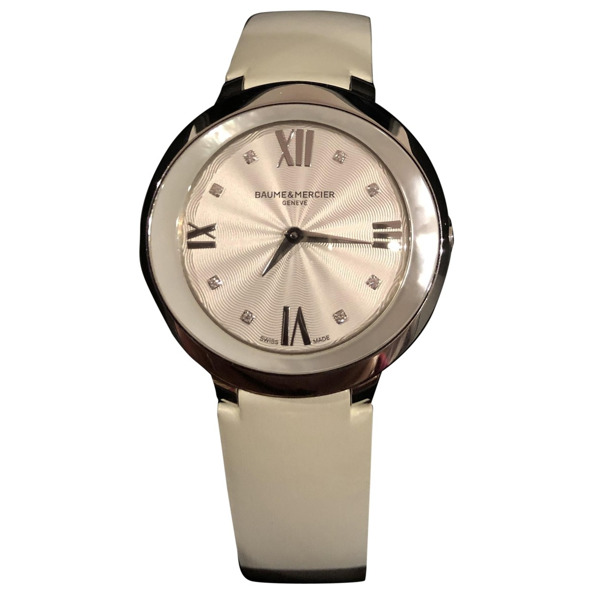 Reloj Baume Et Mercier