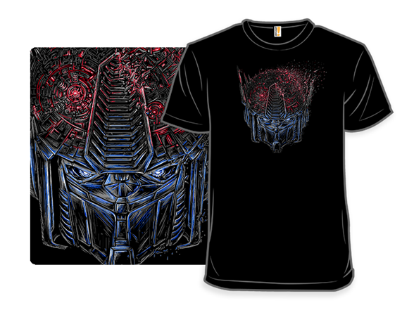 Fall Of Prime T Shirt