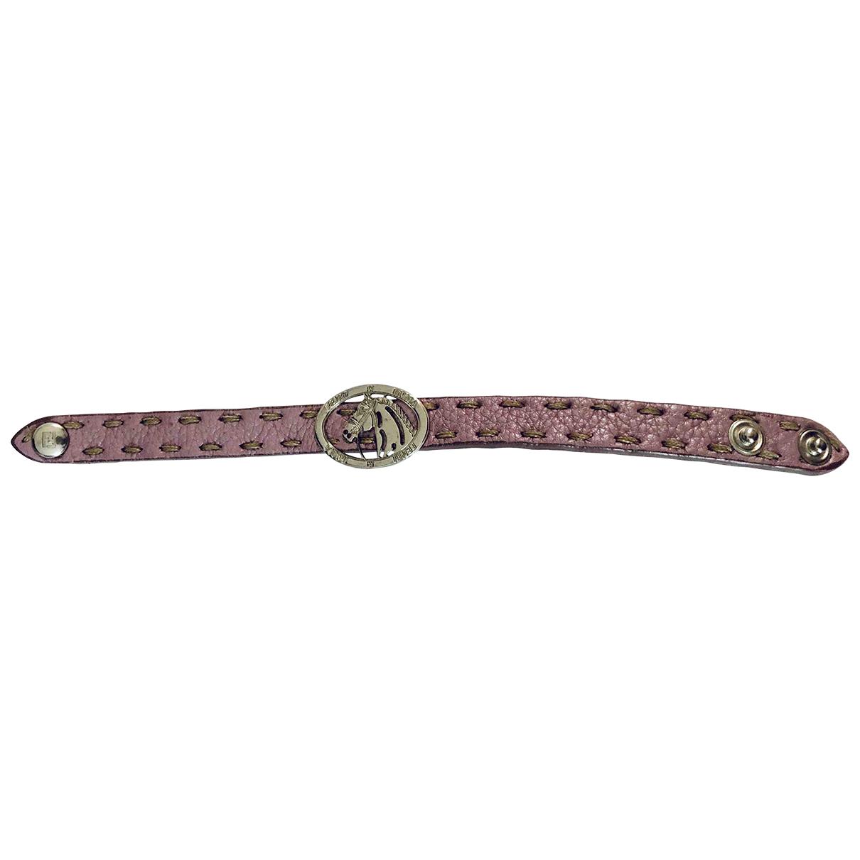 Fendi - Bracelet   pour femme en metal