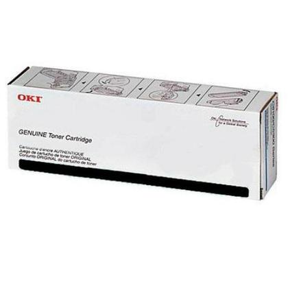 Okidata 45396224 cartouche de toner originale noire