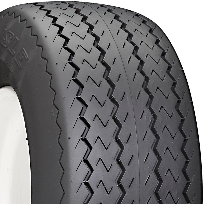 Carlisle 519412 USA Trail Tire ST225/75 D15 113D D1 BSW