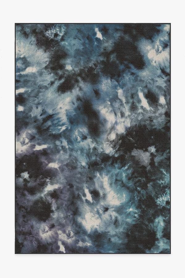 Washable Rug Cover | Carina Multicolor Rug | Stain-Resistant | Ruggable | 6'x9'