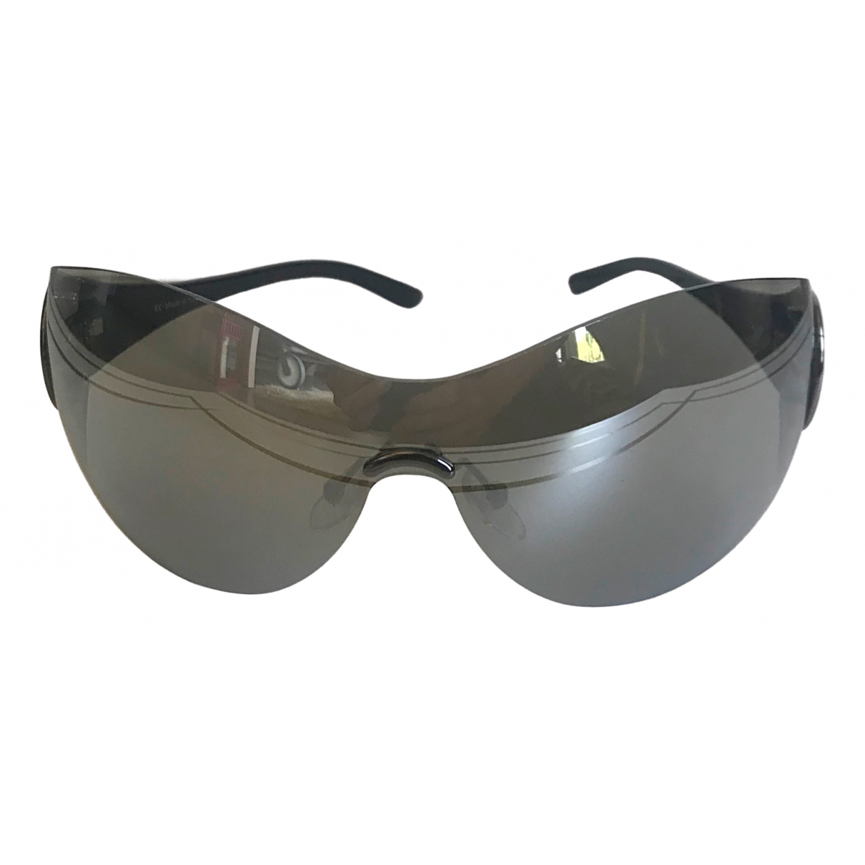 Givenchy \N Anthracite Sunglasses for Women \N