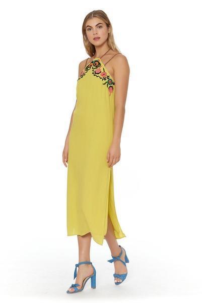 Bay Maxi Dress
