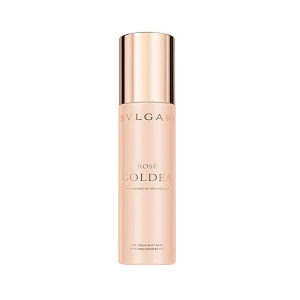 Rose Goldea - Bvlgari Gel de ducha 200 ml